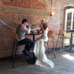 Brew Pub Private Elopement